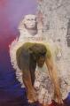 HOMO-SAPIENS - 92 x 65 cm